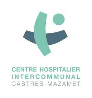Logo CHIC Couleur Vertical